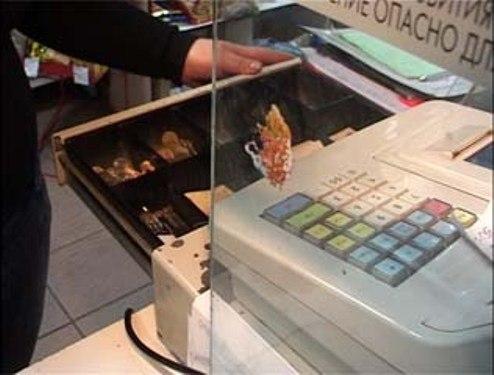 В Таганроге произошло вооруженное ограбление продуктового магазина «Юта»