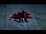 Кровь-C / Blood-C TV - 10 серия [Vikii & BalFor] [2013]