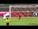 Бавария 1-0 Интер  гол Гётце  21.07.2015