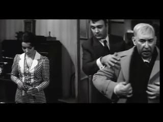 Готлиб Ронинсон в фильме Земля, до востребования (1973)