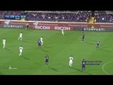 Фиорентина 3 - 0  Аталанта