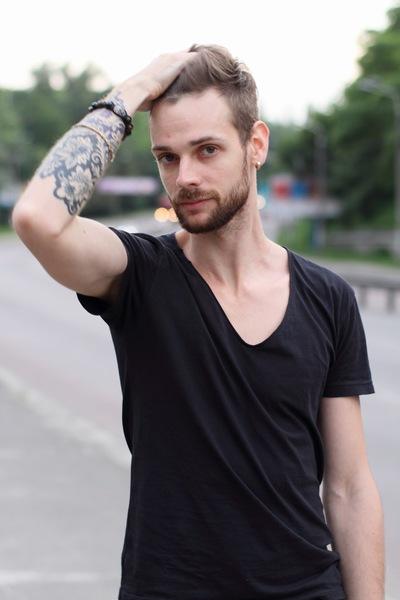 Антон Leviafan