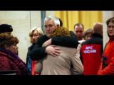 Тела 144 жертв авиакатастрофы Airbus 321 доставлены в Санкт- Петербург