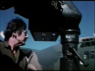 Налёт на Энтеббе (Raid on Entebbe. Чарльз Бронсон. 1976)