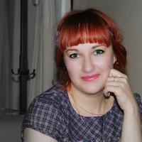Лидия Ковырина