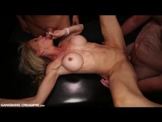 Gang bang Creampie - g09 [HD 720, all sex, gangbang, creampie]
