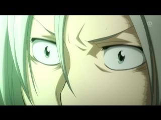 Kateikyoushi Hitman Reborn! / Учитель-мафиози Реборн! 114 серия [Shachiburi]