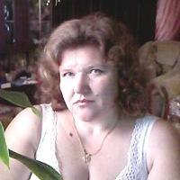 Галина Кньовець | Вараш / Кузнецовск