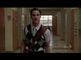 Glee cast - Fighter 3x15