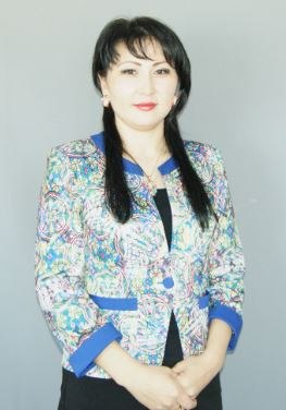 Алиаскарова Гульнур