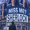 Сериал Шерлок Холмс/Sherlock 4 сезон - зима 2016