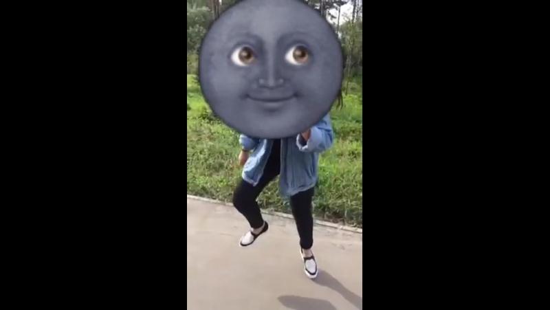 Луна-Насильница