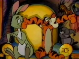 The Many Adventures of Winnie the Pooh/ The Monster FrankenPooh/ на английском языке