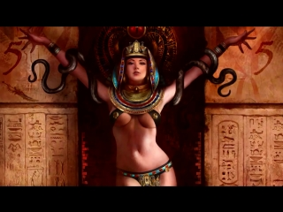 One_Hour_Mix_of_Arabic_Trance_Music_-_Ancient_Egypt_-_Vol._II