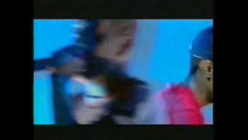Eminem Proof Just Like Me Role Model LIVE 1999