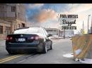 Paul Wirta's Bagged Jetta SlammedEnuff Bagged VW StanceNation CamberGang