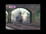 MALLARD at 126mph the worlds fastest steam locomotive