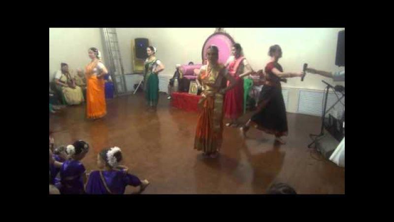 2016 03 23 Шри Гаура Пурнима Махотсава 530 Культурная программа