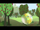 MLP YTPMV - Down Here On The Farm