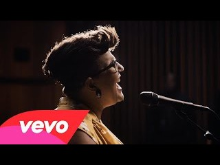 Alabama Shakes - Dunes (Official Video - Live from Capitol Studio A)
