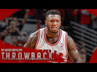 Throwback: Nate Robinson Full Game 4 Highlights vs Nets 2013 Playoffs - 34 Pts, UNREAL BEAST MODE!