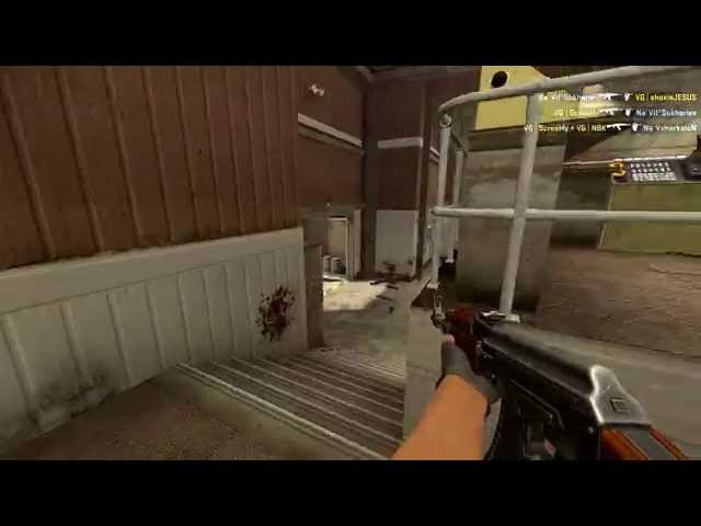 CS:GO | Adil ScreaM Benrlitom - Headshot Machine Movie