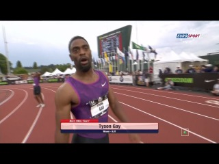 HD USATF Outdoor Championships 2015_100 M (рус. пер)