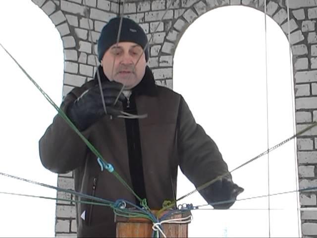 Петровские перезвоны - Зима.