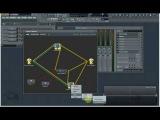 Видео урок по FL STUDIO 10 плагин Patcher