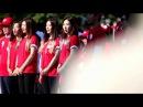 [FANCAM] 140920  Red Velvet @  Push up! Love up! Ceremony