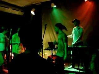 BIGRAGGASAPIENS COMMUNITY | 16.05.15 Pull Up! Moraman - Fight Man Reggae (при уч. Ostupuzz N.E.D)