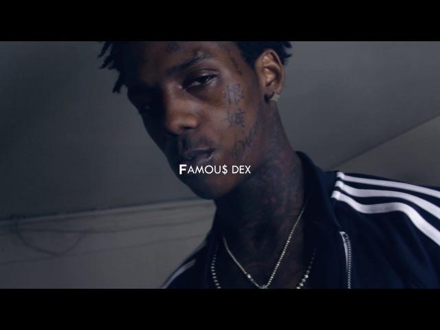 Famous Dex Yung N*gga Jug Music Video