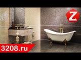 Секреты выбора керамической плитки. Дизайн и ремонт ванной комнаты. Ремонт и отд...