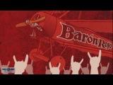 BARON ROJO - Cuerdas de Acero (lyric video)