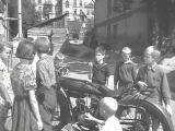 Савелий Крамаров в фильме Прощайте, голуби 1960 Эпизоды
