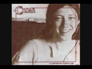 Veronique Chalot - Gwenc'hlan