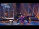 Илья, Алиса Доценко и Настя - Хип-хоп - Второй прямой эфир - Танцуют все 6 - 06.12.2013