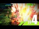 Прохождение игры Черепашки ниндзя (Игра 2013 года) #4 Робо-псы