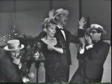 Quartetto Cetra - Vecchia america (Music Land 1965)