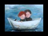 Giya Kancheli - Nino Chakvetadze's Paintings