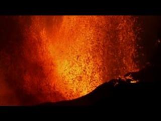 извержение вулкана на Галапагосских островах 2015