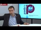 Павел Губарев о ситуации на Донбассе