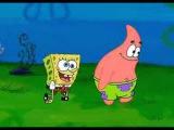 Патрик и Спанч Боб