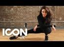 Work Out: Hip Hop Dance to Tone Abs   Danielle Peazer
