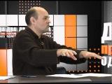 Игорь Иванович Стрелков. Два против одного (27-01-2015)