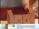Как построить и сделать кирпичный мангал на даче своими руками
