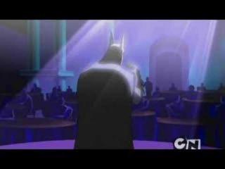 Batman (Bruce Wayne ) Sings - Am I Blue