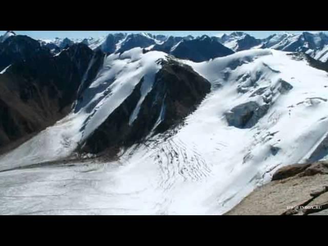 Пермская катастрофа (геологическая катастрофа 248 млн лет назад)