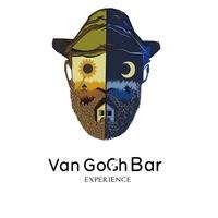 Логотип Van Gogh Bar & Потёмкин Бар / Самара Бар