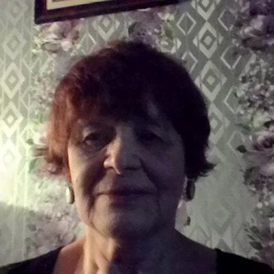 Тамара Артюховская